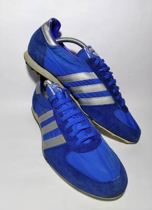 Кроссовки, кеды, бутсы с шипами adidas оригинал, для футбола размер 11
