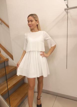 Необычное платье say