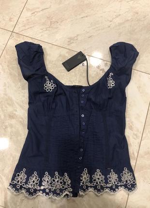 Новая блуза guess
