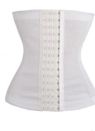 Корсет послеродовой, утяжка живота, корректирующее белье, утягивающий пояс бандаж
