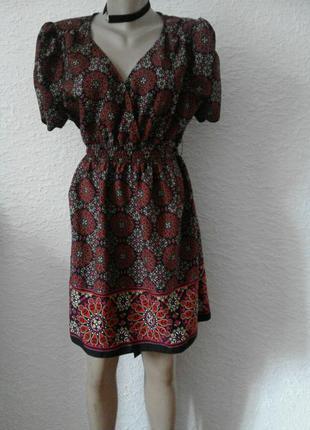 Очень красивое платье от dorothy perkins