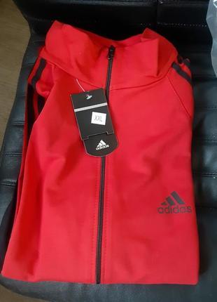Огонь!!! мужские спортивные костюмы adidas.трикотаж.высшее качество.цвета2 фото