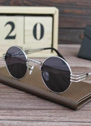 Стильные солнцезащитные очки в стиле ретро 🌶
