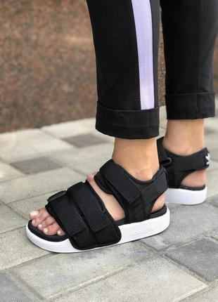 Босоножки женские 💥 adidas sandals adilette топ качество 💥 стильные босоножки