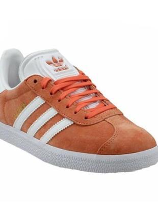 Adidas originals gazelle женские кроссовки кеды