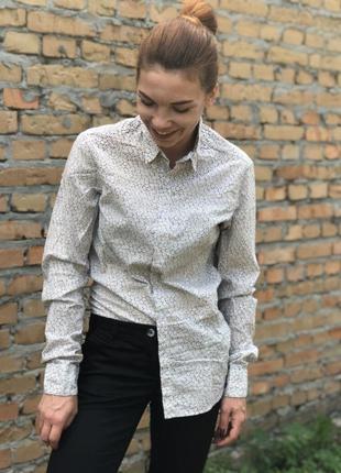 Стильная рубашка европейского качества, распродажа2 фото