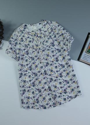 Блузка, футболка h&m на 11-12 лет/150 см