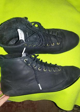 Adidas  originals зимние ботинки