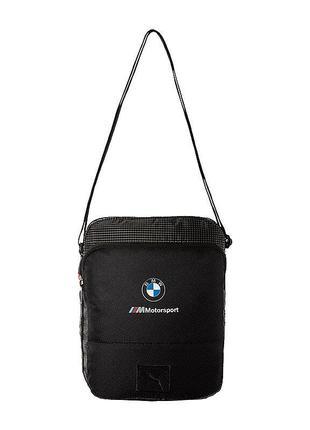 Рюкзак портфель сумка bmw m motorsport portable оригинал -20%