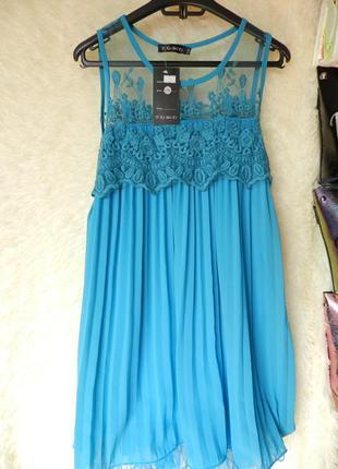 Шикарные воздушные лёгкие платья на лето палитра цветов