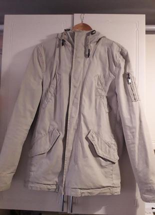 Мужская куртка springfield