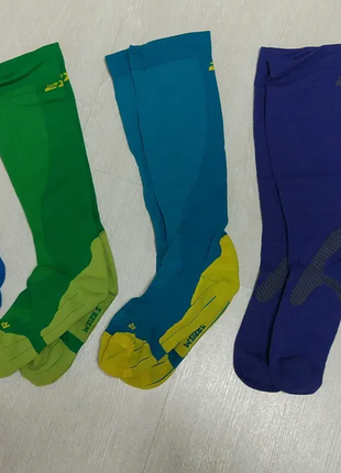Новые компрессионные носки для занятий спортом от 2xu