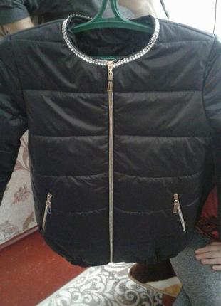 Класна курточка