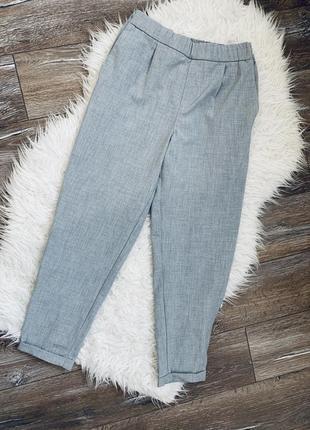 Стильные брюки джоггеры от pull&bear