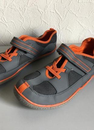 Water shoes lands end. аквашузы. кроссовки водные для мальчика