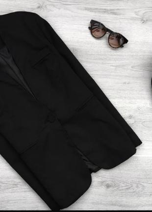 Базовый классический пиджак/жакет/блейзер