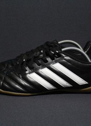 Мужские футзалки adidas goletto v 44.5 p.