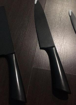 Набор отличных ножей1 фото