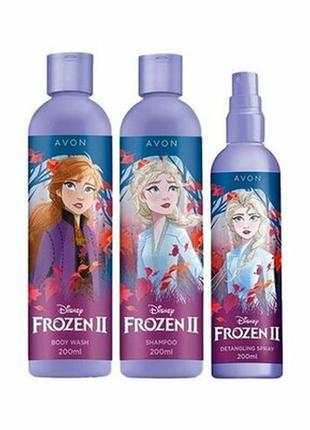 Набор для девочек avon frozen
