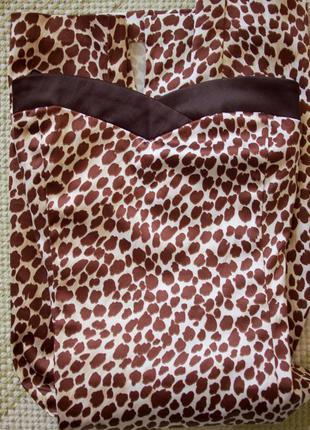 Плаття без брительок/бюстье 36 blanco s