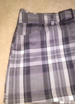 Міні юбка-2 фото