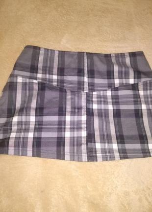 Міні юбка-4 фото