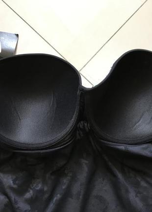 Стильный купальник 🩱 на шикарную грудь размер наш  - 50 + -7 фото