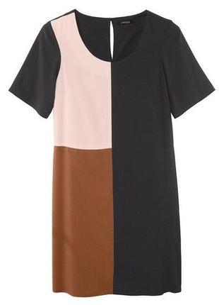 Стильное,летнее платье из вискозы esmara размер 34 германия