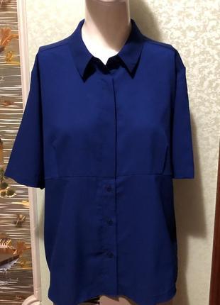 Sale нарядная блуза английской фирмы french connection
