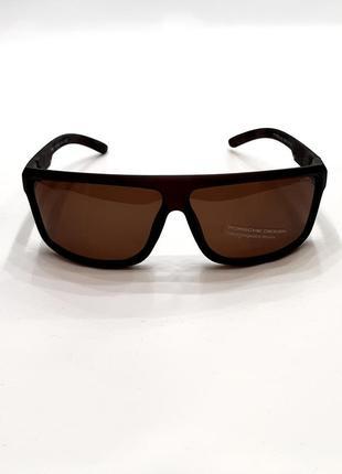 Мужские солнцезащитные очки поляризационные  сезон 2020