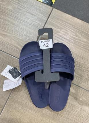 Пантолети adidas adilette comfort slides