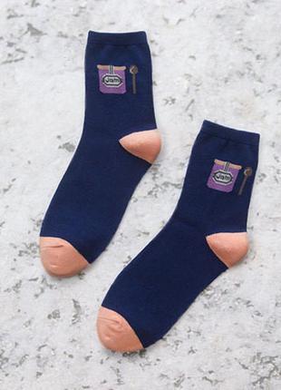 Jam классные носки хлопок + расцветки!