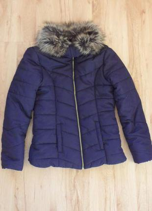 Курточка h&m, размер 8