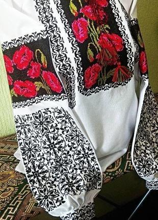 Сорочки-блузки
