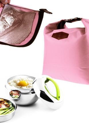 Термосумка для ланча (обеда) easy to carry от iconic