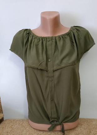 Блуза kiabi на рост 158-164.