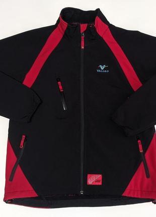 Red wing рабочая / туристическая куртка софтшел|softshell |америка