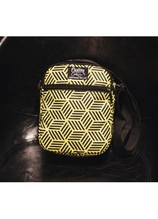 Мессенджер cubex yellow