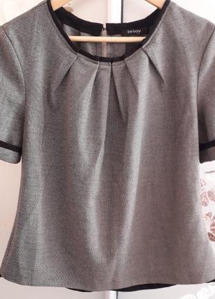 Блузка летняя orsay