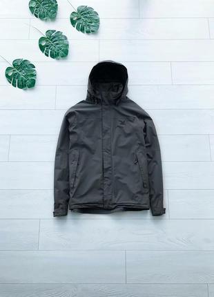 Куртка на goretex salewa
