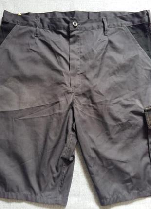 Шорти робочі | шорты рабочие | спецовка | роба | робочий одяг1 фото