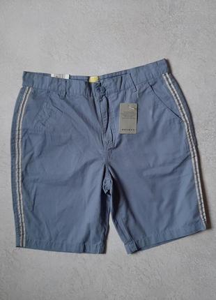 Мужские шорты коттоновые