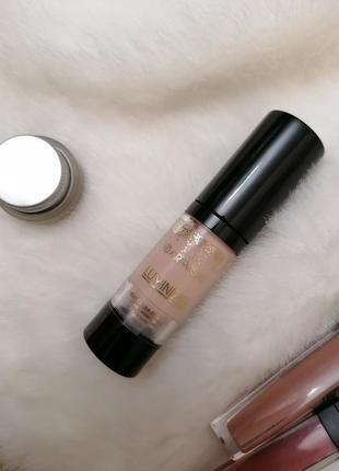 Art-visage luminizer сяюча основа під макіяж
