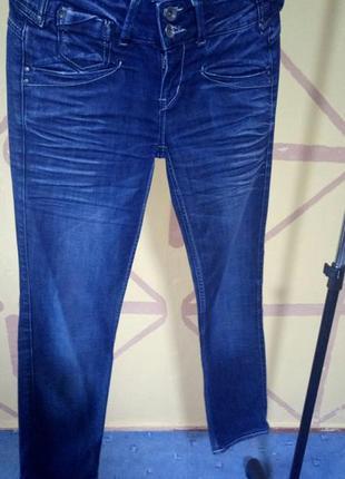 Клёвые джинсы на каждый день