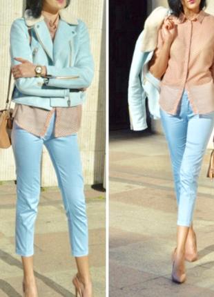 Оригинал!!! брюки штаны blumarine ‼️‼️