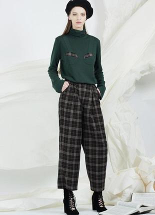 Мега-актуальные,стильные штаны. dorothy perkins