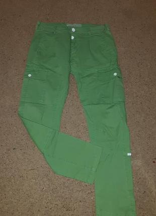 Обалденные стильные джинсы
