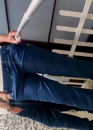 Штаны бренда miss sixty  роскошный эксклюзив  шикарные нарядные брюки