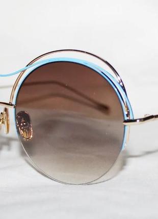 Очки в стиле chanel s1953