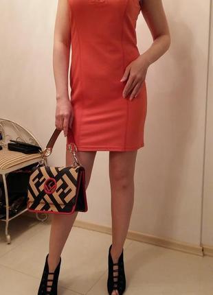 Италия! брендовое платье vdp